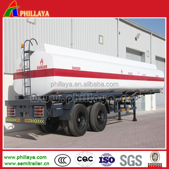 50000 liters oil fuel tanker truck and used oil tankers for sale