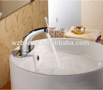 CE approved Sensor faucet,infrared faucet,automatic faucet