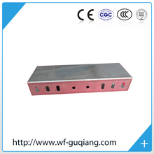 China manufacturer Stainless steel electrical cable tray with cover