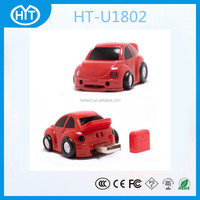 Customized your ideal car model usb drive toy car usb flash drive mini car usb 2.0 stick