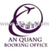Korean Air-Ve May Bay Quoc Te, Gia Re Tickets Services