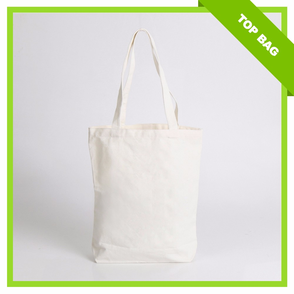 Custom Promotional Ladies Cotton Tote Bags
