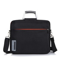 neoprene laptop sleeve,leather fancy bag for businessmen