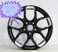 Best Performance Racing Alloy Car Wheel