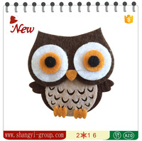 (XM4-39)baby room decorative owls sticker on wall for sale