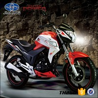 lowest price with single-cylinder motorcycle With ISO9001 Certificate