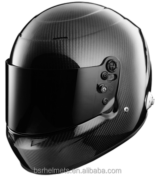 Carbon BF1-750 full face racing helmet