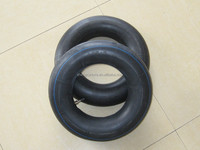 Butyl natural Motorcycle Inner Tube 400-8 manufacturer