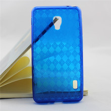 high quality diamond style tpu case for lg optimus f6 d500 ms500