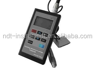 Digital portable Paint coating Film thickness gauge TG8830F