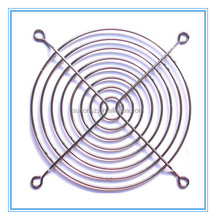 Electric Fan Manufacturer Grill 80Mm 120Mm Guard