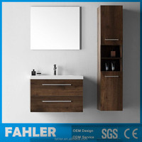 Single bathroom vanity funiture lacquer/mdf/set/imported/China