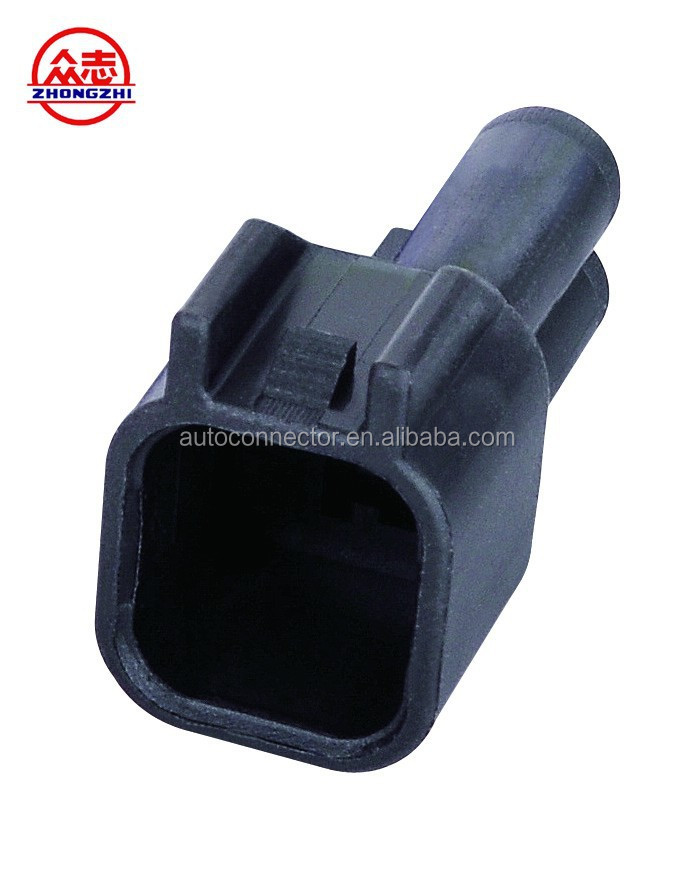 01-DJ7021-1.5-11 auto plastic connector insert connector ,ring connector ,automobile connectors