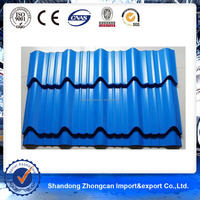 Good Quality Corrugated Steel Sheet for Roofing in Competitive Price