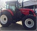 180hp 4WD wheeled tractor BOMR-X1804 apply for agricultural