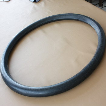 Made in China 24 inch PU Inner Tire Rubber Outer Tire Wheel for Biking