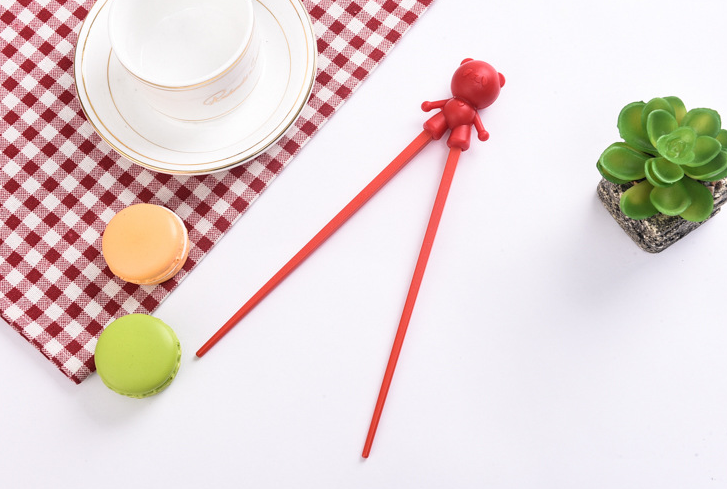 HOT Selling Silicone Chopsticks
