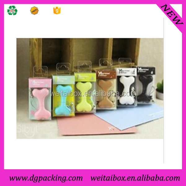 clear plastic soap boxes , transparent small gift boxes for perfumedsoap
