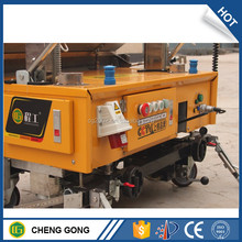 High quality building construction machine For Wall Plastering Rendering