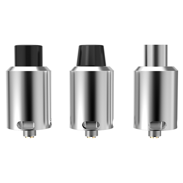 Stock Offer 2016 Hottest RDA Atomizer Velo-City Kenne-Dy Style Atty GeekVape Tsunami RDA
