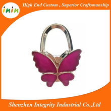 Metal Animal shaped bag hanger
