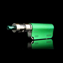 electric rechargeable cigarette lighter Innokin Cool Fire battery