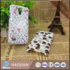 sublimation personalized mobile phone covers design mobile phone cover for S4 MINI