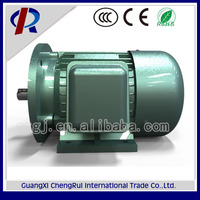Wholesales Y series Cooling Three Phase Electric Motor Scrap