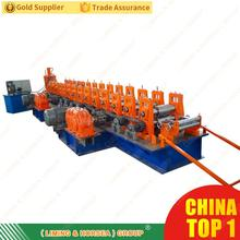good supermarket rack gondola shelf making machine