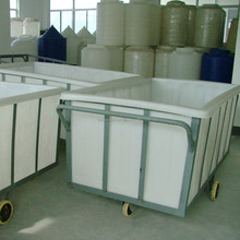 800liter LLDPE aquaculture tanks plastic water storage container for sale