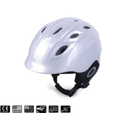 New Style ski helmet Whitewater helmet water skiing helmets approved CE