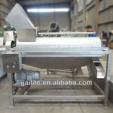 Industrial date processing machine