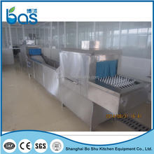 2016 Hot new quality industrial utensil washer BSQ6800