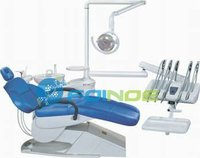 Dental Unit With Chair MODEL NAME: KJ-916