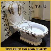 Chinese supplier wc toilet tube