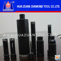 4mm Segment Thickness Button Rock Drill Bit