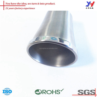 OEM ODM precision good coffee cup liners/stainless steel coffee cup liners