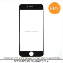 China Aftermarket for iPhone 6s Transparent Glass Touch Screen
