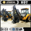 Changlin heavy equipment WZC20 types of front loader bucket