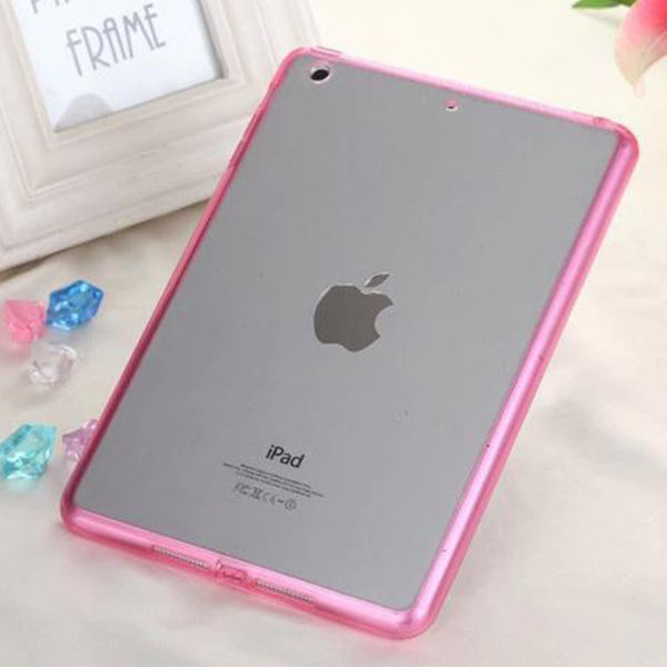 Luxury Crystal Transparent Acrylic Case Cover For iPad mini