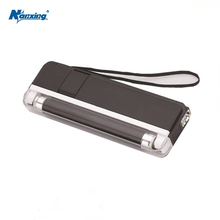 Portable 4W UV Lamp Mini Money Detector With Torch