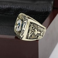 CSR039 NFC 1979 LOS ANGELES RAMS Championship Replica Ring
