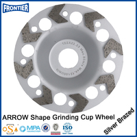 Cost price Supreme Quality resin bond grinding diamond wheel for wood