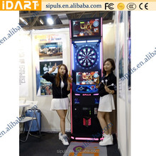 Sipuls Electronic Dart Machine Double Led Displayers Darting Game Machine coin operated dart boards