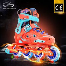 2017 Hot Sale Top Quality China Manufacture Inline Skates Professional
