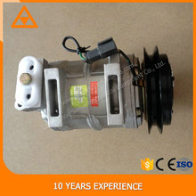 Best discount Excavator air conditioning compressor ,ac compressor for Hitachi ZAX330 ZX-370 4456130