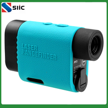 China wholesales telescope hunting rangefinder golf laser distance measurement