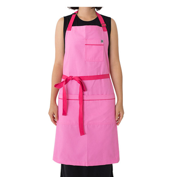 hot sale lady apron,women with a household aprons,restaurant uniform apron