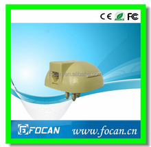 Italian ADSL Splitter/filter Italian plug with us jack