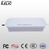 36V 4A constant voltage LED driver 144W outdoor power supply with PFC